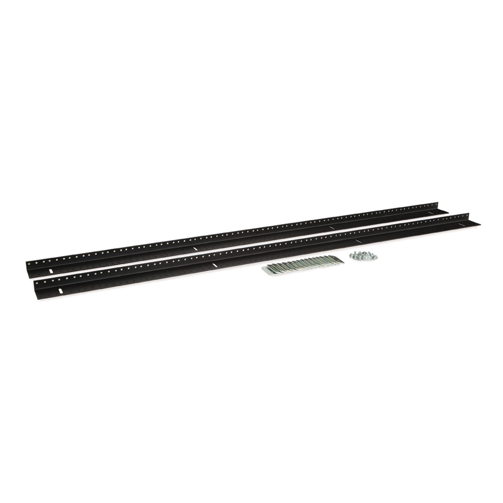 10-32 Tapped Rail Kits