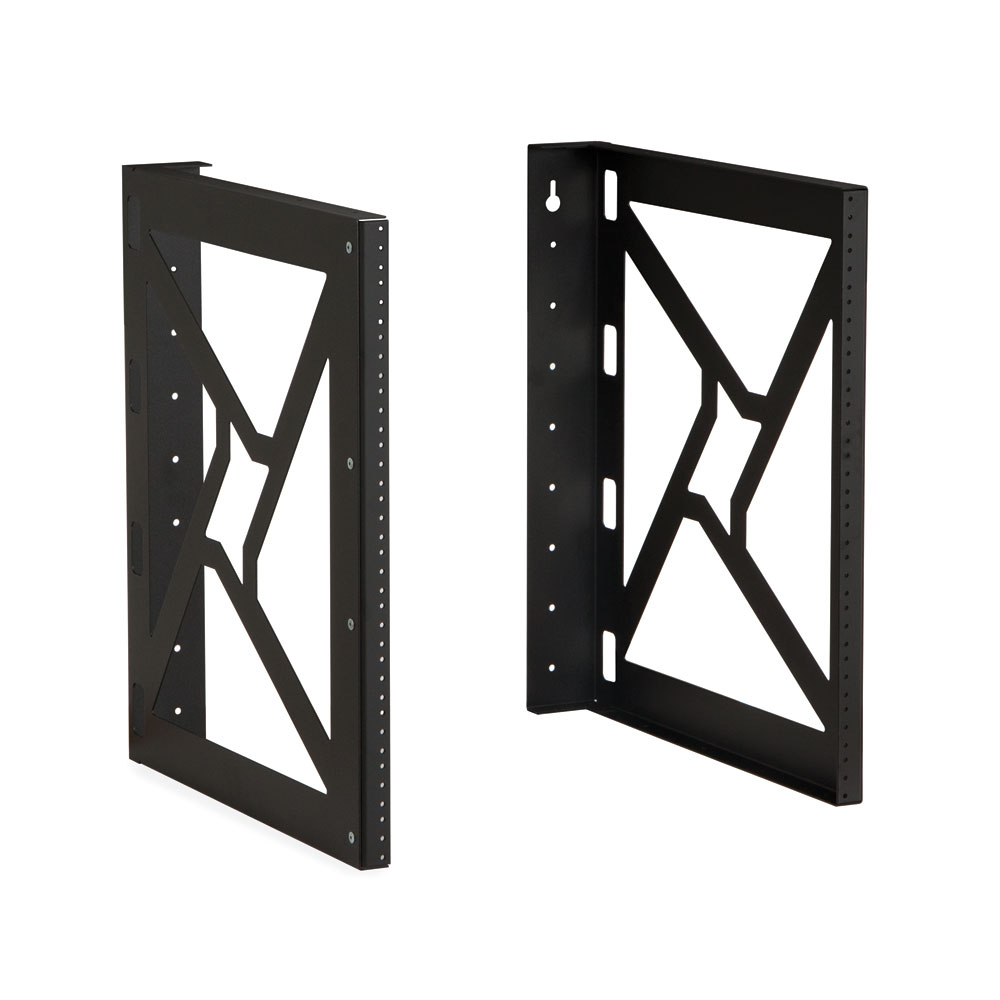 Modular Wall Mount Racks