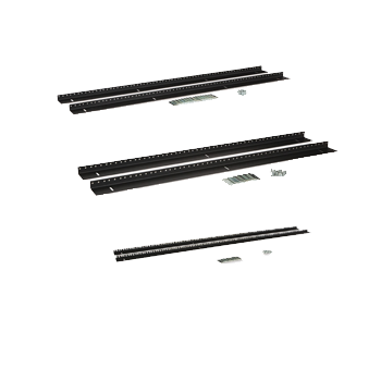 LINIER Server Cabinet Vertical Rail Kits