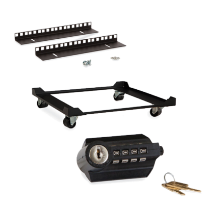LINIER Wall Mount Cabinet Accessories